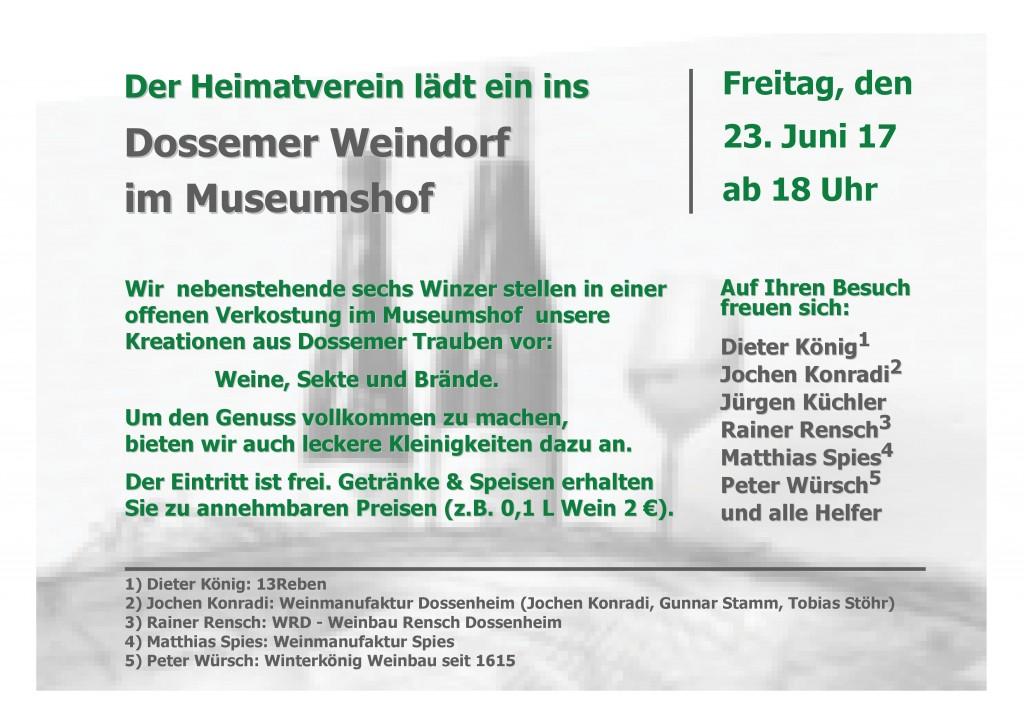Dossemer Weindorf 23.06.17 (2)